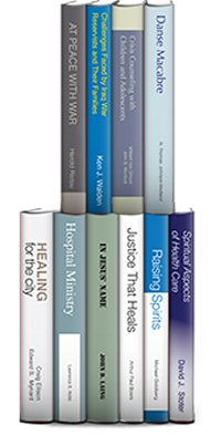 Wipf & Stock Chaplain's Ministry Collection (10 vols.)