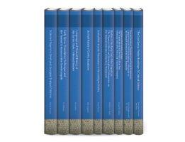 Gorgias Texts and Studies Collection (9 vols.)