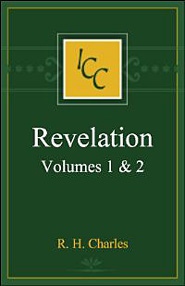 A Critical and Exegetical Commentary on the Revelation of St. John, vols. 1 and 2
