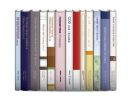 Baker Academic Christian Education Collection (13 vols.)