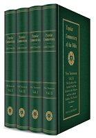 Kretzmann's Popular Bible Commentary (4 vols.)