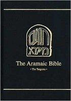 The Aramaic Bible, Volume 15: The Targums Job, Proverbs, and Qohelet