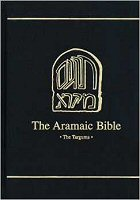 The Aramaic Bible, Volume 15: The Targums Job, Proverbs, and Qohelet