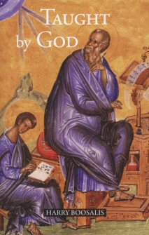 Taught by God: An Introduction to Orthodox Theology