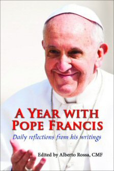 A Year with Pope Francis