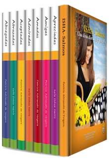 Colección Femenina (8 vols.)
