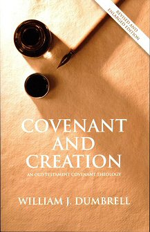 Covenant and Creation, revised ed.