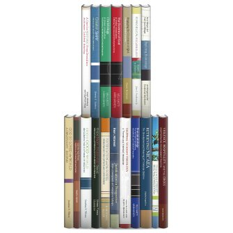 Baker Academic Theological Studies Collection (18 vols.)