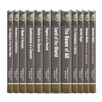Select Works of Robert Hugh Benson (12 vols.)