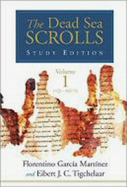 The Dead Sea Scrolls Study Edition: vol. I: 1Q1–4Q273–vol. II: 4Q274–11Q31