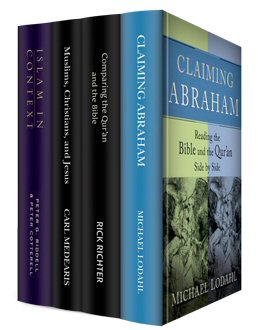 Baker Islam and Christianity Collection (4 vols.)