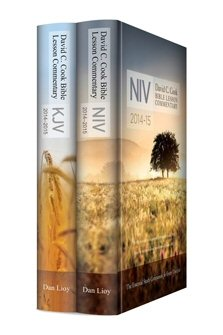 David C. Cook Bible Lesson Commentary 2014–2015 (2 vols.)