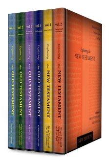 Exploring the Old and New Testaments (6 vols.)