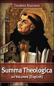 Summa Theologica (22 vols.)