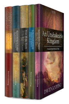 Myrtlefield Expositions (5 vols.)