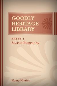 Sacred Biography