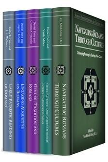 Romans through History and Culture Series (5 vols.)