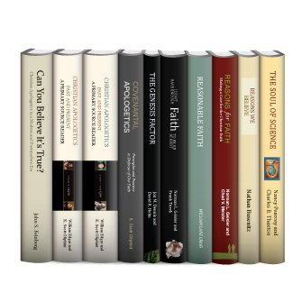 Crossway Apologetics Collection (10 vols.)