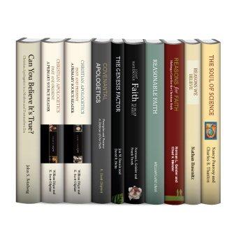 Crossway Apologetics Collection (10 vols.)