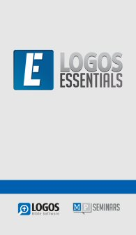 Logos 5: Essentials Training