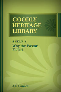 Why the Pastor Failed