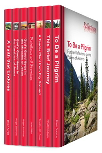 Day One Reflections Upgrade (7 vols.)