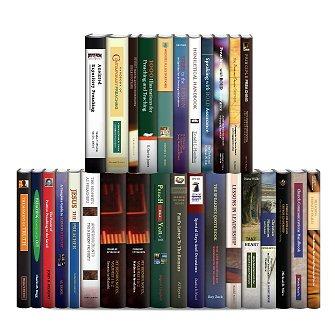 Preaching and Leadership Bundle (38 vols.)