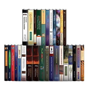 Preaching and Leadership Bundle (38 vols.)