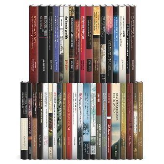 Crossway John Piper Collection (39 vols.)
