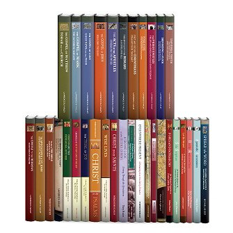 Ancient Faith Biblical & Theological Studies Bundle (33 vols.)