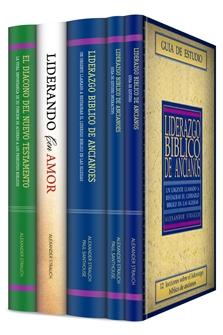 Ancianos y Diáconos (5 vols.)
