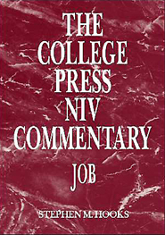 The College Press NIV Commentary: Job
