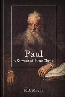 Paul: A Servant of Jesus Christ