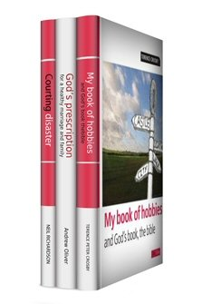 Day One Family Focal Point Series Upgrade (3 vols.)