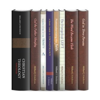Millard J. Erickson Collection (8 vols.)