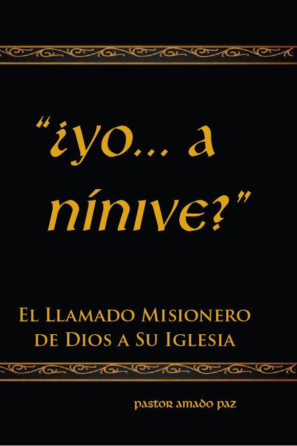 Yo… a Nínive?