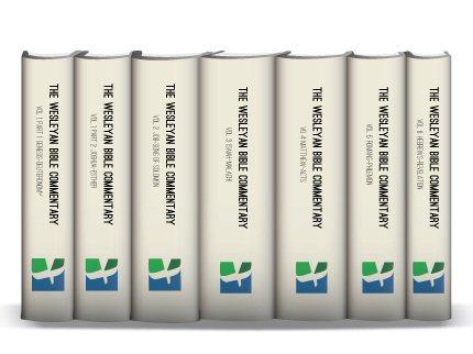Eerdmans Wesleyan Bible Commentary (7 vols.)