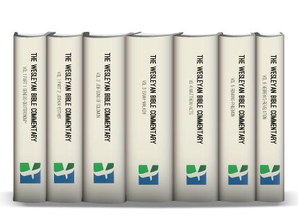 Eerdmans Wesleyan Bible Commentary (7 vols.)