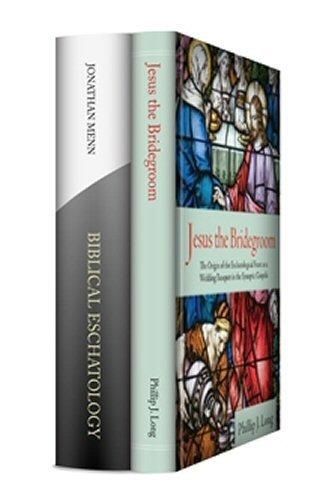 Wipf & Stock Eschatology Collection