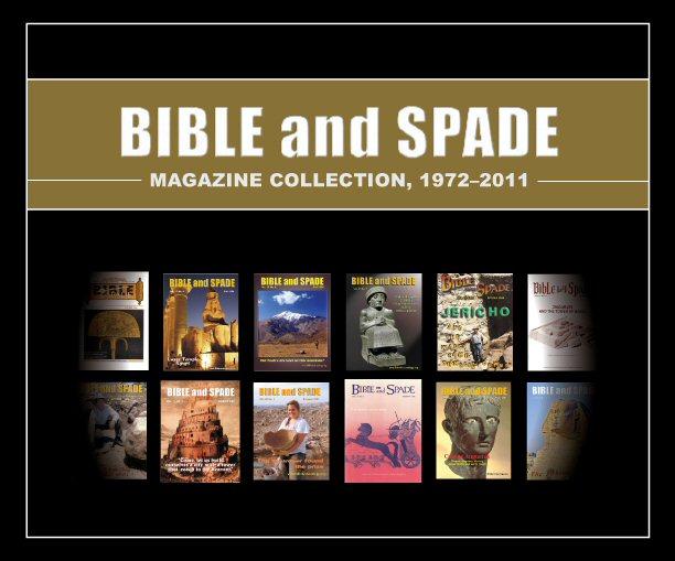 Bible and Spade Magazine (1972–2011)