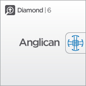 Anglican Diamond