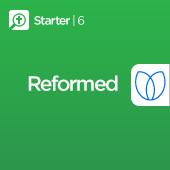 Reformed Starter
