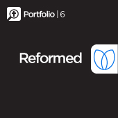 Reformed Portfolio