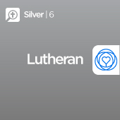 Lutheran Silver
