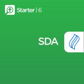 SDA Starter