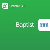 Baptist Starter