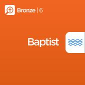Baptist Bronze
