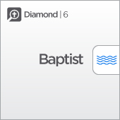 Baptist Diamond