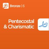 Pentecostal & Charismatic Bronze