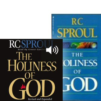 The Holiness of God (with audio)